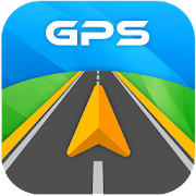 Live Voice Navigation - Driving Directions,GPS,Map