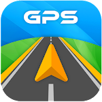 Live Voice Navigation - Driving Directions,GPS,Map 1.0.15