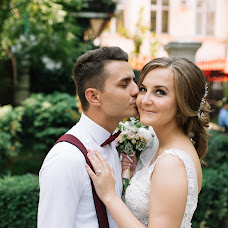 Wedding photographer Daniel Crețu (Daniyyel). Photo of 01.08.2017