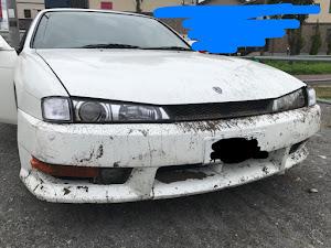 シルビア S14 S14のカスタム事例画像 Bad Qualityさんの2018年10月09日15:20の投稿