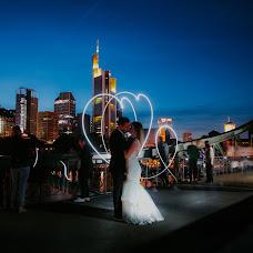 Wedding photographer Ionut Vaidean (Vaidean). Photo of 24.11.2018