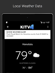 KITV4 News: Honolulu, Hawaii- screenshot thumbnail