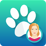 Dog Monitor by Annie: Pet Camera & Animal Sitter Icon