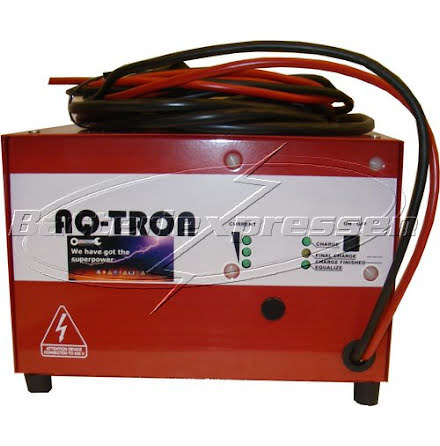 Laddare24V/80A vätskebatterier