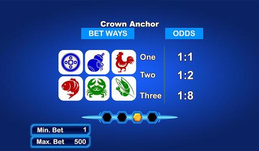 Crown Anchor screenshots 20