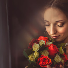 Wedding photographer Aleksandr Kudryavcev (AlexKudryavtcev). Photo of 03.02.2014