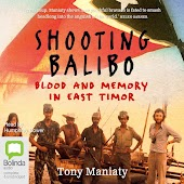 Shooting Balibo
