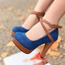 3 nguyên nhân khiến phái đẹp nghiện đi giầy cao gót 6