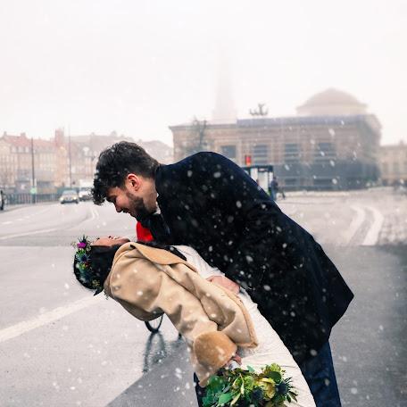 Fotógrafo de bodas Sladjana Karvounis (sladjanakarvoun). Foto del 04.12.2017