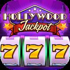 Hollywood Jackpot Slots - Free Slot Machine Games icon
