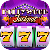 Hollywood Jackpot Slots - Classic Slot Casino Game