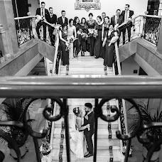 Wedding photographer Juanma Moreno (Juanmamoreno). Photo of 20.09.2017