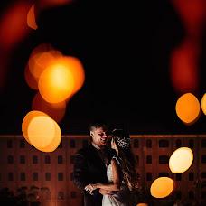 Hochzeitsfotograf Rodrigo Ramo (rodrigoramo). Foto vom 01.03.2018