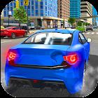 City Racing Drifting Max Simulator icon