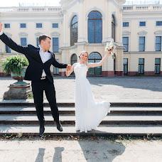 Wedding photographer Anna Pantani (AnnaPantani). Photo of 17.09.2018