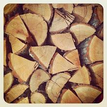 Photo: Romanian country firewood #intercer #fire #wood #firewood #country #romania #rural #life #warm #winter #shapes #split #brown #house #energy - via Instagram, http://ift.tt/1EmnH9W
