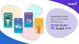 screenshot of Hindi Podcast, News, Govt Naukri, Current Affairs