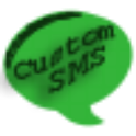 Custom SMS Tones icon