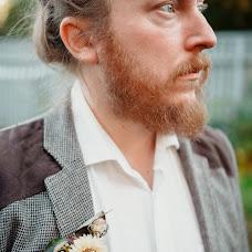 Wedding photographer Viktor Patyukov (patyukov). Photo of 13.01.2019