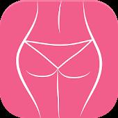 Butt & Legs Workouts Level 3