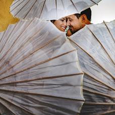 Bryllupsfotograf Giuseppe maria Gargano (gargano). Bilde av 07.07.2019
