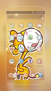 Giraffe Dancing screenshot 1