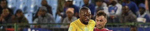 Daniels tells hot headed Sirino: Please calm down - SowetanLIVE