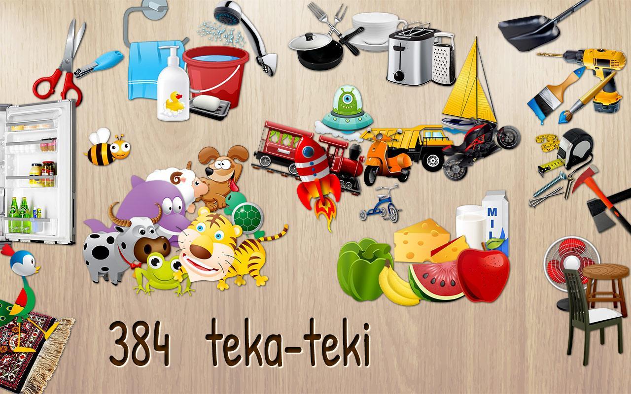 384 Teka Teki Untuk Anak Anak Apl Android Di Google Play
