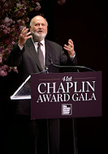 Photo: Honoree Rob Reiner on stage at the 41st Chaplin Award Gala. The evening's proceedings also included appearances by Billy Crystal, Michael Douglas, Michael McKean, Meg Ryan.  Read more at: http://bit.ly/1hruFvq