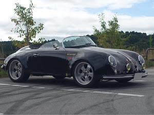 356  Vintage speedstarのカスタム事例画像 pengmaさんの2019年08月12日11:06の投稿