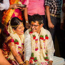 Wedding photographer Thilagarajan Selvaraj (qrosqro). Photo of 08.05.2015