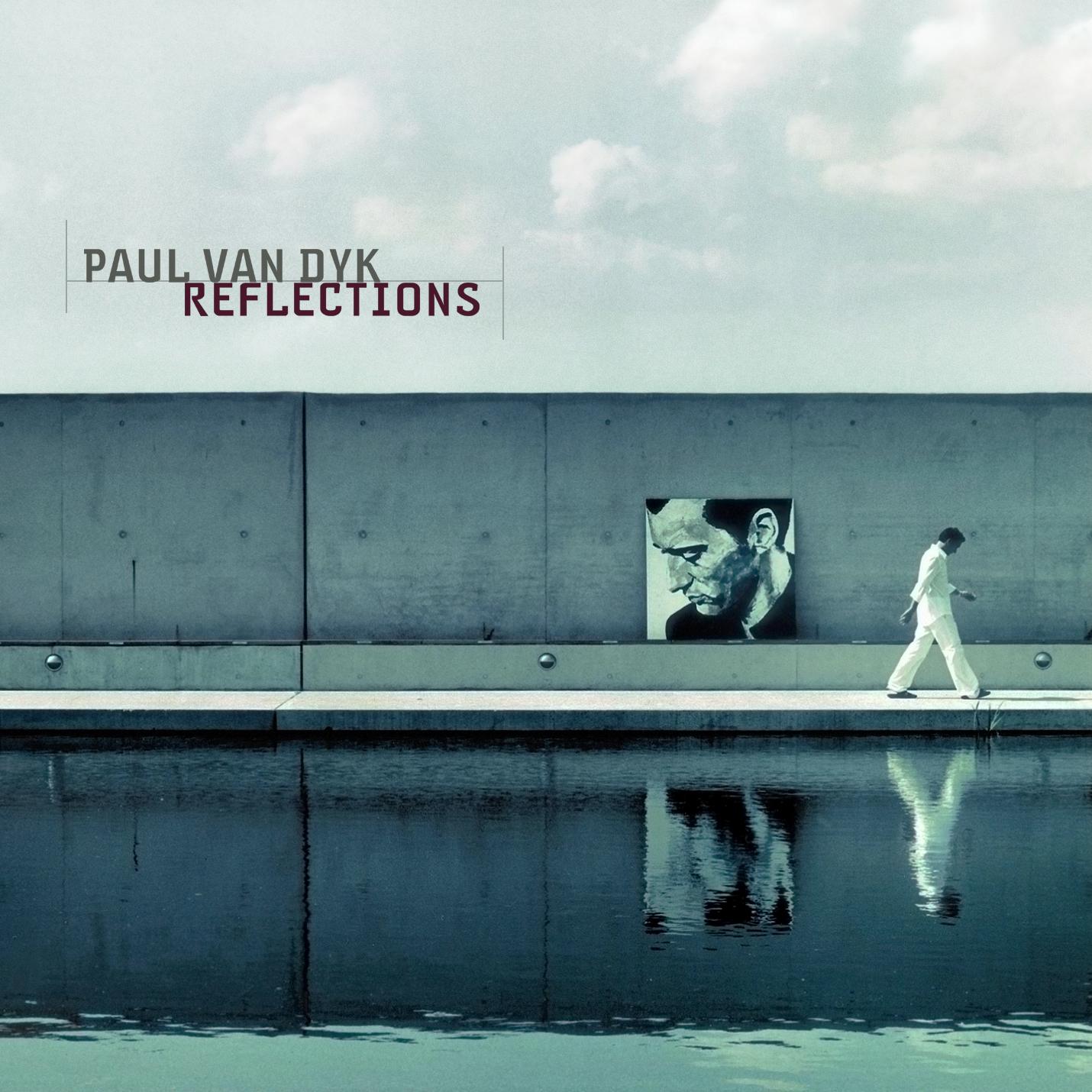 Album Artist: Paul van Dyk / Album Title: Reflections