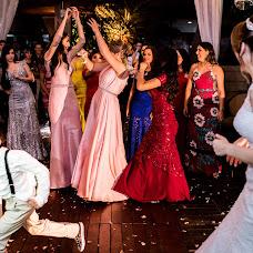 Wedding photographer Joel Perez (joelperez). Photo of 03.01.2018
