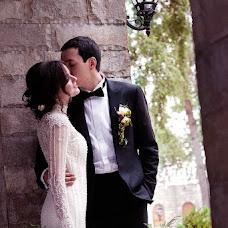 Wedding photographer Veronika Glazunova (GlaMstudio). Photo of 11.08.2013