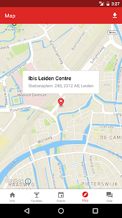 Hotel ibis Leiden Centre- screenshot thumbnail