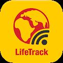 LifeTrack Mobile icon