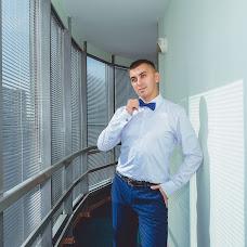 Wedding photographer Vladimir Kalachevskiy (trudyga). Photo of 24.03.2016