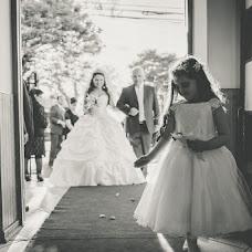 Wedding photographer Marco Cuevas (marcocuevas). Photo of 29.01.2016