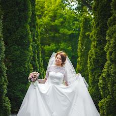 Wedding photographer Aleksandr Byrka (Alexphotos). Photo of 01.07.2017