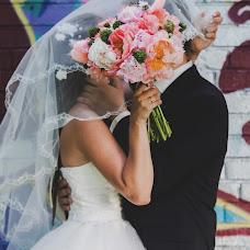 Wedding photographer Darya Chuvaeva (dariachuvaeva). Photo of 16.03.2015