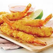 Torpedo Shrimp and Fries