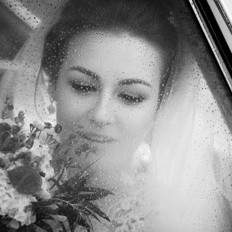 Свадебный фотограф Марат Гришин (maratgrishin). Фотография от 13.01.2018