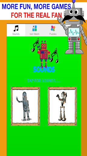 robot games for kids for free