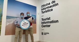 Almería ha sido certificada como destino seguro por el Instituto para la Calidad Turística Española.