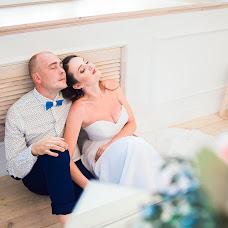 Wedding photographer Andrey P (Plotonov). Photo of 08.05.2017