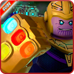Guide for LEGO Marvel Super Heroes 2