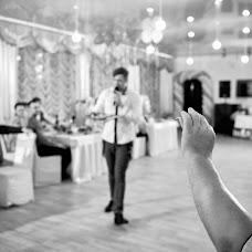 Wedding photographer Sergey Andreev (AndreevSergey). Photo of 18.07.2016