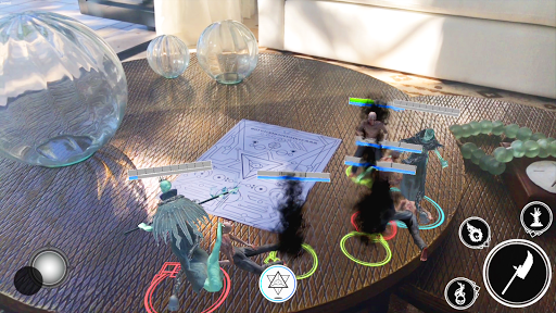 Genesis Augmented Reality  screenshots 4