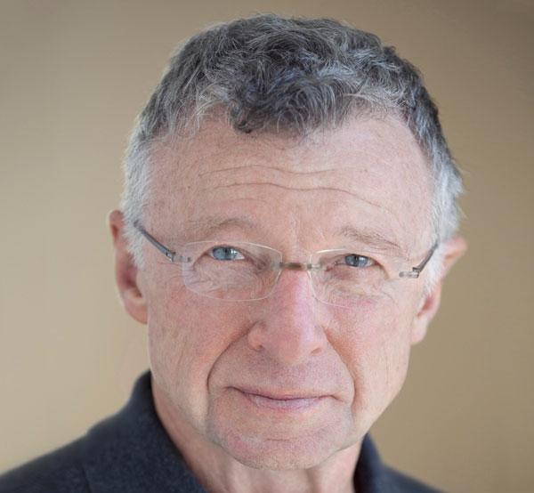 Gordon Starr Hive Global Leaders Summit