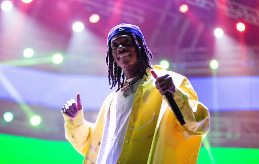 Wiz Khalifa to play George Clinton in new biopic about Casablanca Records